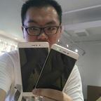 国行量产版iPhone7上手体验(对比三星S7edge)