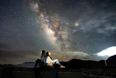 谁说微单不能拍星星 富士X-T1天文摄影之旅
