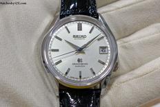 【测评】上手体验精工Grand Seiko 系列历史典藏版62GS腕表(附实拍图及价格)