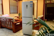 厨房智能贴心管家——美的智能冰箱使用分享