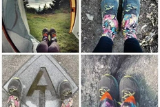 户外徒步鞋该如何选择?