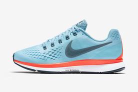 Nike Air Zoom Pegasus 34跑步鞋