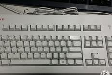 CHERRY 樱桃 G80-3494红轴机械键盘浅谈