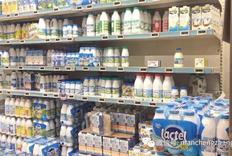 进口牛奶也有假货?在原产国买不到的牌子还能给娃喝不