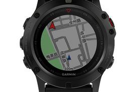 佳明Fenix 5系列GPS户外腕表