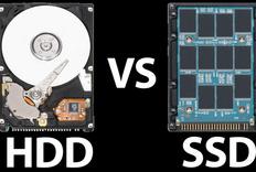 固态硬盘&机械硬盘,选择的纠结