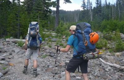 最佳徒步背包推荐—史上最专业登山包选购指南