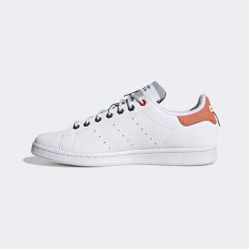 阿迪達斯官網 adidas 三葉草 STAN SMITH 男女鞋經典運動鞋FW5249 如圖 41