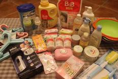 我的宝宝出生备用物品清单