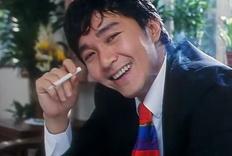 为广大烟民种草#555金锐香烟初体验