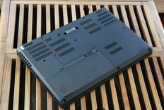 E3-1505M性能强 ThinkPad P50移动工作站评测