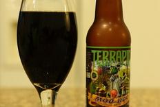 Terrapin Moo-Hoo chocolate milk stout