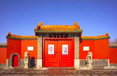 红墙绿瓦间的故事——沈阳故宫微游记