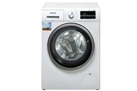 西门子洗衣干衣机WD12