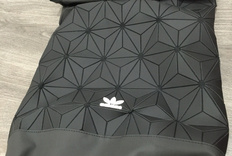 Adidas小包分享(Originals URBAN BACKPACK)