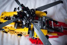 LEGO 9396 展示