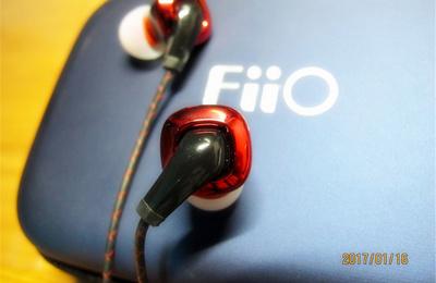 关于飞傲F3耳机的测评:百元定制外观耳机!