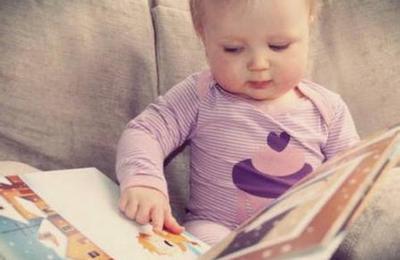 读绘本有什么用?小学入学面试可没有读绘本