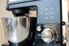 海氏HM730厨师机评测体验报告——一个普通用户的真实感受!