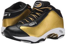 AND 1 Tai Chi太极篮球鞋