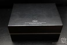 交个IWC蓝针葡7作业