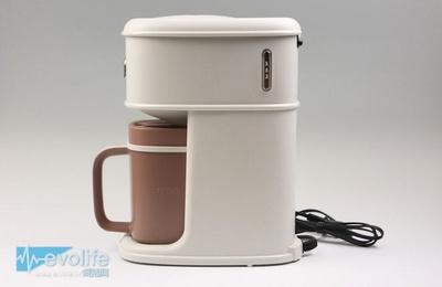 冰咖啡不止是咖啡里加块冰 膳魔师ECI-660冰咖啡机教你做冰咖啡
