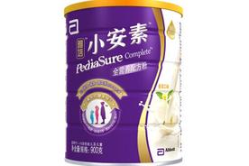 雅培小安素奶粉