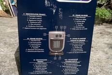 #本站首晒# 抵御魔法伤害的盾牌:Delonghi 德龙 DCH5531 陶瓷暖风机 晒单
