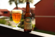 Dogfish head 60 minute IPA (角鲨头 60IPA)