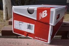 外翻脚的福音,NB的次顶级支撑跑鞋——NB860v6