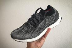adidas Ultra Boost Uncaged,个人觉得最完美的压马路鞋