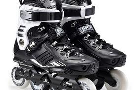 乐秀RX5轮滑鞋