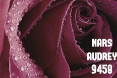 NARS AUDACIOUS LIPSTICK /audrey 9458