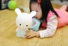 米兔智能故事机,孩子的第一款高科技玩具