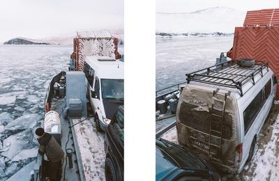 冰原四百里:Olkhon一日环岛