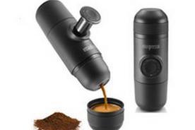WACACO Minipresso便携咖啡机