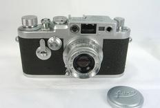 Leica IIIg 开箱by捌月玖日未央