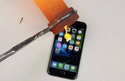 纯金融化x iPhone 7不得不说的故事