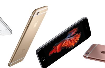 iPhone 6s快速评测:反正这次好难模仿