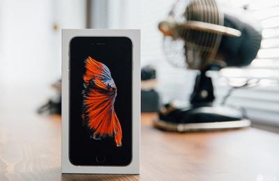 瑕不掩瑜之作,iPhone 6s Plus 开箱与体验