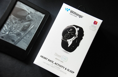这款诺基亚的腕表,不仅仅只有科技感