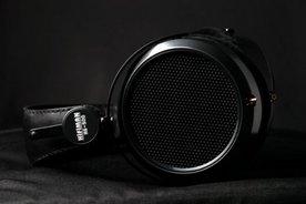HIFIMAN HE500平板耳机