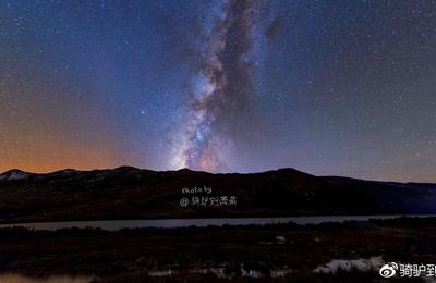 怎样才能拍摄到高质量星空照片【前期】