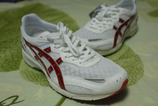 日亚ASICS TARTHER JAPAN到了