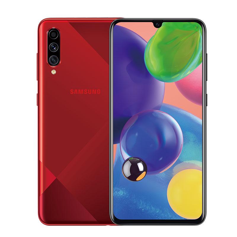 Samsung/三星 Galaxy A70s SM-A7070 4G智能手机全网通游戏拍照手机官方正品