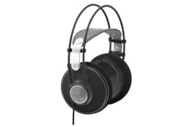 AKG K612 PRO 专业级监听耳机