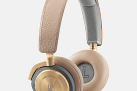 Bang & Olufsen BeoPlay H8降噪耳机