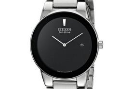 西铁城 AU1060手表