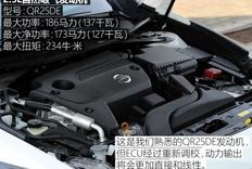 """被""""封印""""的运动特性 测试西玛2.5L XV"""