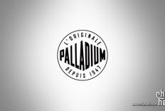 palladium帕拉丁高帮防水鞋